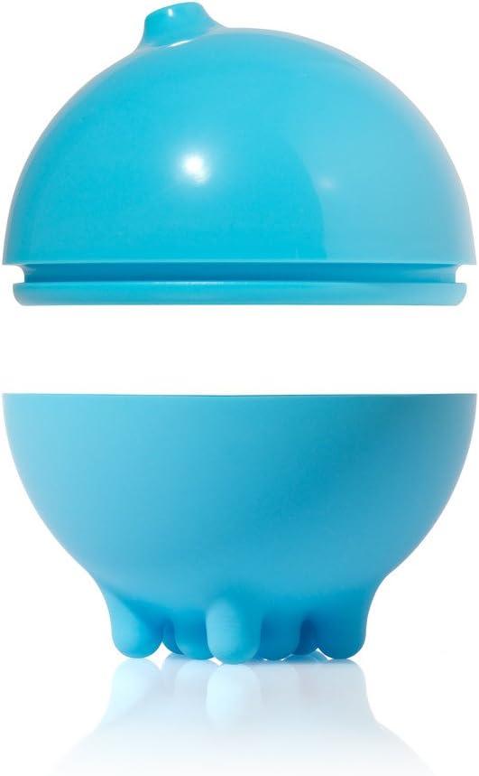 8,5 cm Plu/ï Balle de Pluie Bleu