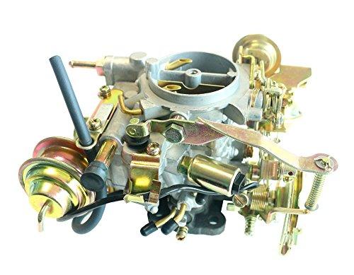 carburetor 2e - 6