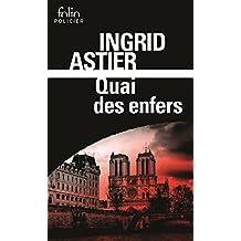 Quai des enfers (Folio Policier t. 642) (French Edition)