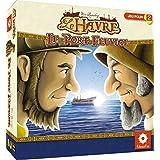 Le havre 2 joueurs port fluvial [Edition en français/French Edition]
