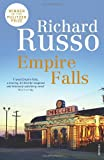 Front cover for the book Empire Falls by Richard Russo