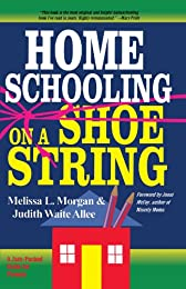 Homeschooling on a Shoestring: A Jam-packed Guide
