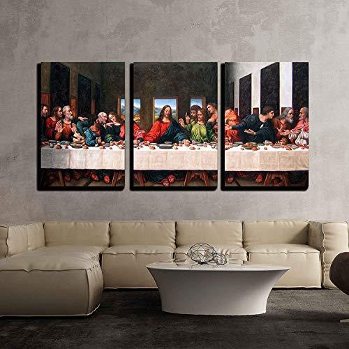 Last Supper by Andrea Solari Wall Decor
