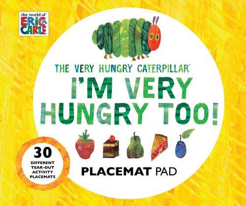 Very Hungry Caterpillar Eric Carle