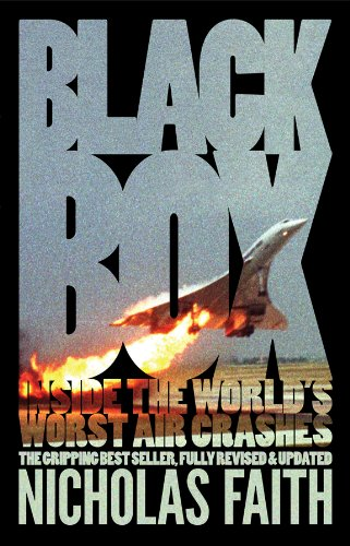 Black Box: Inside the World's Worst Air -