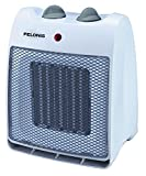 Pelonis NT20-12D Ceramic Safety Furnace, 1500-watt, White by Pelonis