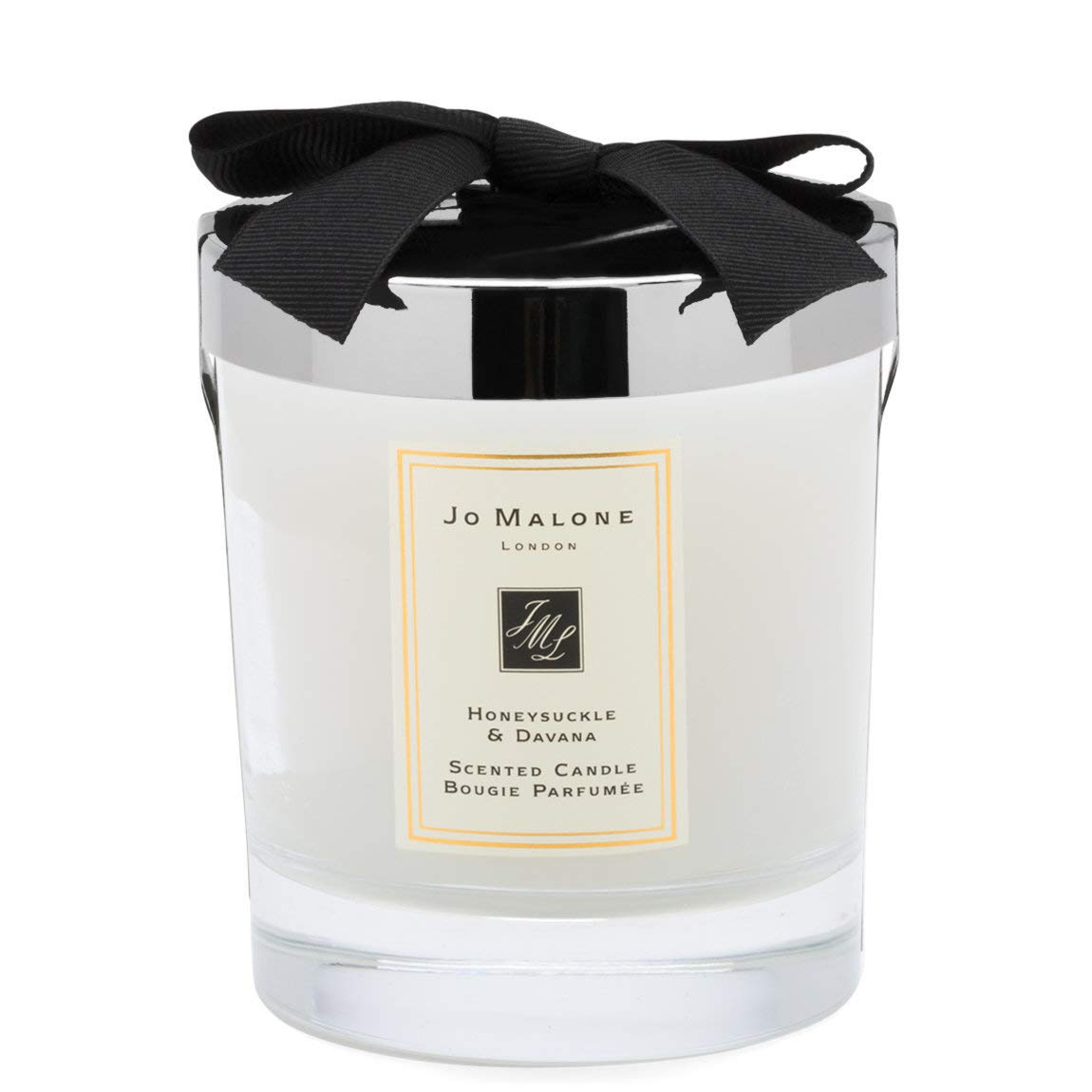 Jo Malone Honeysuckle & Davana Scented Candle - (2.5 inch / 200g)