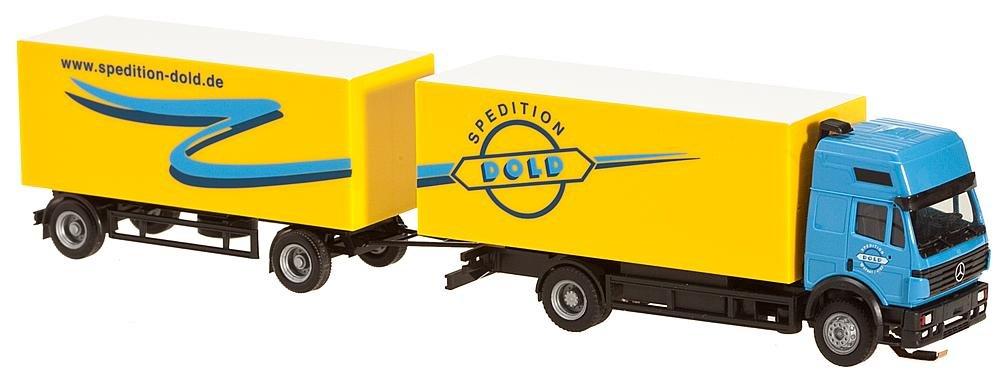 más descuento Faller - Vehículo para modelismo modelismo modelismo ferroviario (F161521)  gran venta