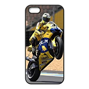 iPhone 5, 5S Phone Case Valentino Rossi F5W7437