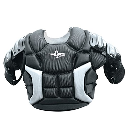 ALL-STAR CPU30 14.5 Inch Umpire Chest Protector