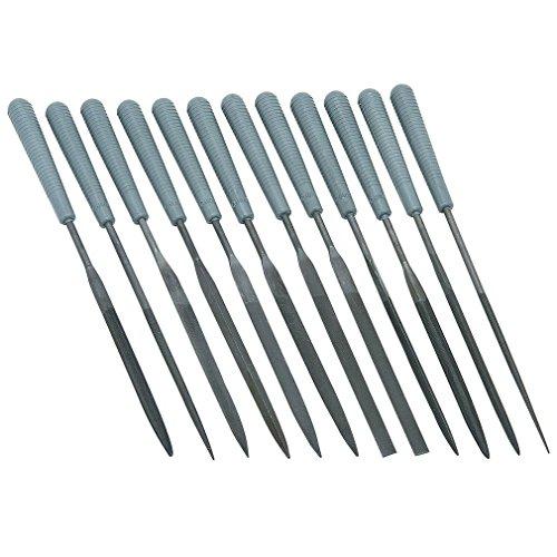 Image of 12 Piece Precision Needle File Set