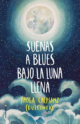 Suenas a blues bajo la luna llena (Serie L