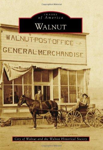 Read Online Walnut (Images of America) PDF