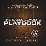The Sales Leaders Playbook   Nathan Jamail