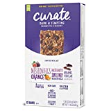Curate-Snack-Bars