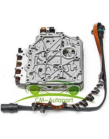 FidgetGear Válvula de transmisión automática 01M de 4 velocidades, Ajuste para Audi Seat VW Golf