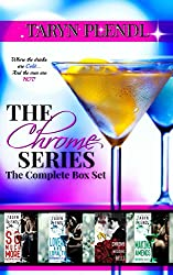 The Chrome Series: The Complete Box Set