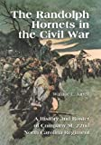 The Randolph Hornets in the Civil War, Wallace E. Jarrell, 0786445033