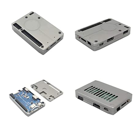 Lujianghuixin - Carcasa Ultrafina para Raspberry Pi Compute Module ...