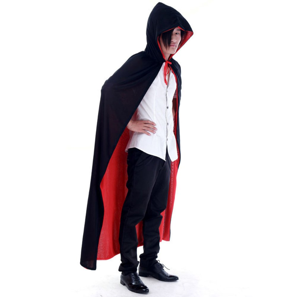 Disfraces de Halloween/Trajes para niños/Capa de Halloween/batas-E: Amazon.es: Juguetes y juegos
