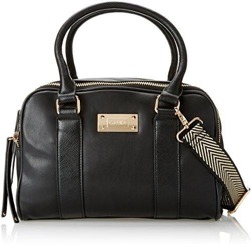 Gaudì Mujer Top Handle Bag - Linea Amber - Cm.29x18x14 Bolso de mano 29x18x14 cm (W x H x L)