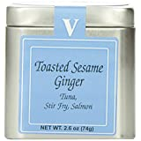 Victoria Gourmet Toasted Sesame Ginger