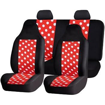 Amazon Com New Design Disney Mickey Mouse Car Seat Covers