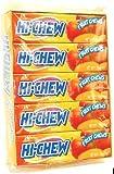 Morinaga Hi-chew Fruit Chews Case (120 Packs) (Hi-Chew Fruit Chews (Mango)) by Moringa