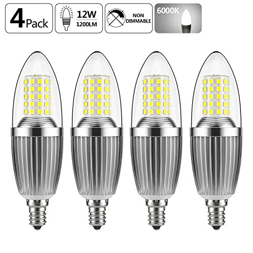 6000 Kelvin Led Lights
