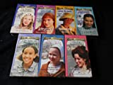 Scholastic Dear America Set 7 VHS : Standing in the Light, A Journey to the New World, The Winter of Red Snow, A Picture of Freedom, Color Me Dark, Dreams in a Golden Country and So Far From Home