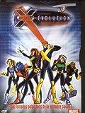 X - Men Evolution - Changements Inattendus (Saison 1 Volume 1)