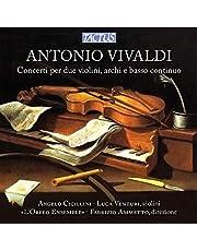 Vivaldi: Concerto Per 2 Violin