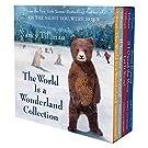 Nancy Tillman's The World Is a Wonderland Collection