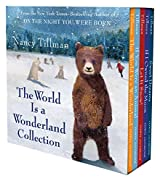 Nancy Tillman's The World Is a Wonderland Collection