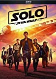 Solo: A Star Wars Story (2018,DVD) New Action