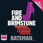 Fire and Brimstone | Colin Bateman