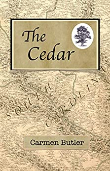 Book cover image for The Cedar