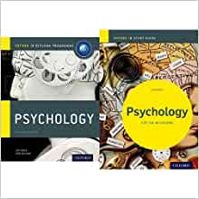 ib psychology study guide pdf