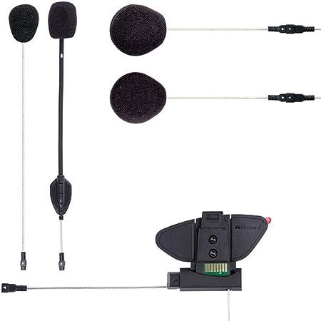 Midland C1252 02 Hi Fi Audio Kit Und Halterung Für Bt Pro Code Schwarz Heimkino Tv Video