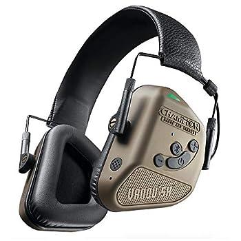 Image of Champion Pro Elite Vanquish Electronic Hearing Muffs Earmuffs