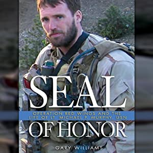 Seal of Honor Audiobook