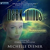 Dark Minds: Class 5 Series, Book 3 | Michelle Diener