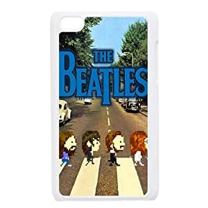 The Beatles For Case HTC One M8 Cover Back Cover, Protective Snap On Case Skin Plastic For Case HTC One M8 Cover