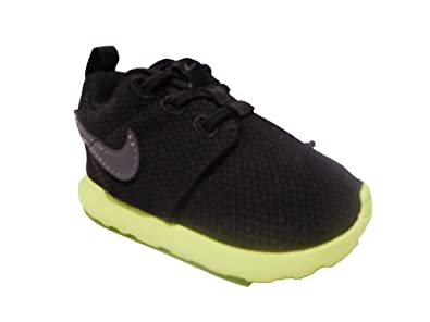 6fdaa3d41563 Image Unavailable. Image not available for. Color  NIKE ROSHE ONE (TDV)- 749430-034 ...