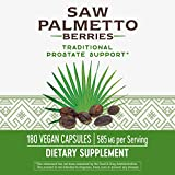 Nature's Way Saw Palmetto Berries; 585