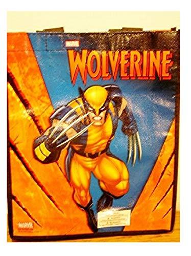 - Marvel Wolverine Trick or Treat Bag
