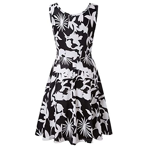 Mujer Z3 Largo Playa negro Fiesta Vestido Mujer Elegante de Sundress Falda TM Maxi 10 Boho Vestidos Damark Boda Playa de Vestido Noche Maxi Casual Verano Noche Mujer 4Bv06q