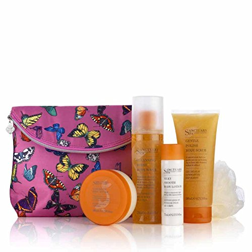 Sanctuary Skin Care Products - 2