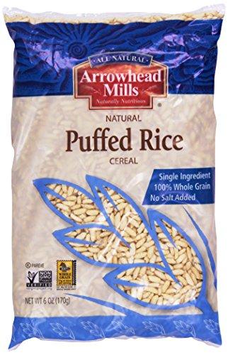 al, Puffed Rice, 6 oz. ()