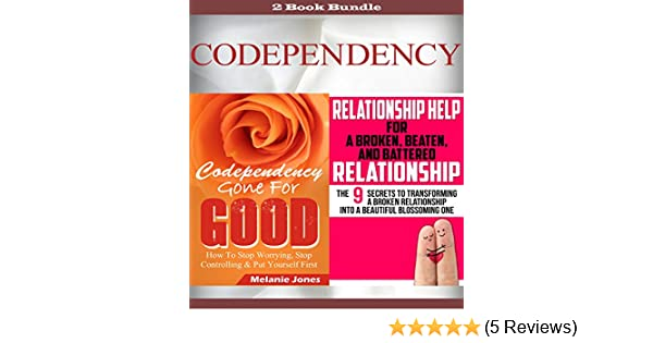 Codependency: Codependency Gone For Good & Relationship Help (Codependency,  Codependency for dummies, Codependency no more, Codependency and the power  of ...